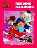 Reading Railroad, Barbara Gregorich, 0887431305