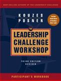 The Leadership Challenge Workshop, Kouzes, James M. and Posner, Barry Z., 0787981303