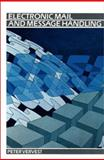 Electronic Mail and Message Handling, Peter Vervest, 0899301304