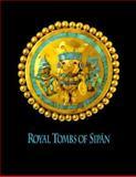 Royal Tombs of Sipan, Alva, Walter and Donnan, Christopher B., 0930741307
