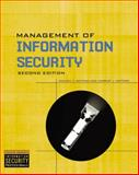 Management of Information Security, Whitman, Michael E. and Mattord, Herbert J., 1423901304
