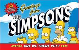 Greetings from the Simpsons, Matt Groening, 0061341304