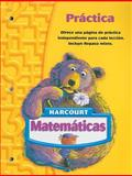Harcourt School Publishers Matematicas, Harcourt School Publishers Staff, 0153411309