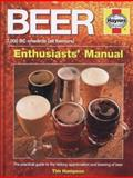 Beer Manual, Tim Hampson, 0857331302