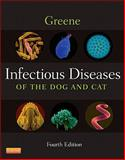Infectious Diseases of the Dog and Cat, Greene, Craig E., 1416061304