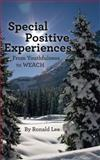 Special Positive Experiences, Ronald Lee, 1742841309