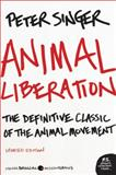 Animal Liberation, Peter Singer, 0061711306