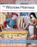 The Western Heritage : Volume B Plus NEW MyHistoryLab with EText -- Access Card Package, Kagan, Donald and Ozment, Steven, 0133841308