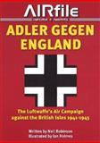 Adler Gegen England, Neil Robinson, 0957551304