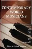 Contemporary World Musicians, Clifford Thompson, 1579581307
