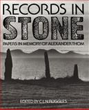 Records in Stone 9780521531306