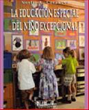 Educacion Especial del Nino Excepcional, Casanova, Noelia R., 0929441303
