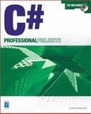 Microsoft C# Professional Projects, Arora, Geetanjali and Aiaswamy, Balasubramaniam, 1931841306