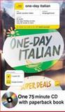 One- Day Italian, Smith, Elisabeth, 0071451307