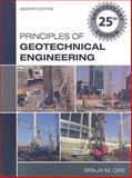 Principles of Geotechnical Engineering, Das, Braja M., 0495411302