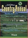 Country Annual, 1944-1997, Joel Whitburn, 0898201306