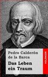 Das Leben ein Traum, Pedro de la Barca, 1482371308