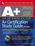 A+ Certification, Syngress Media, Inc. Staff, 0072121300