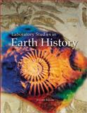 Laboratory Studies in Earth History, Brice, James C. and Levin, Harold L., 0073661309