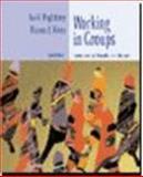 Working in Groups, Isa N. Engleberg and Diana Wynne, 0395961300