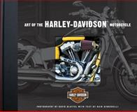 Art of the Harley-Davidson Motorcycle, Dain Gingerelli, 0760341303
