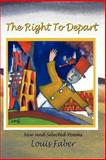The Right to Depart, Louis Faber, 0911051309