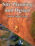Site Planning and Design, United States Army Staff, 141022130X