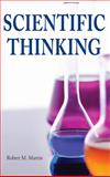 Scientific Thinking, Martin, Robert M., 1551111306