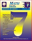 Math Skills Practice and Apply, Steve Davis, 1580371302