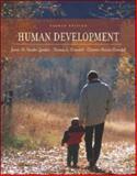 Human Development with PowerWeb, Vander Zanden, James W. and Crandell, Thomas L., 0073271306