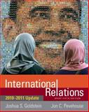 International Relations 2010-2011, Goldstein, Joshua S. and Pevehouse, Jon C., 0205791301
