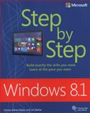 Windows 8. 1 Step by Step, Rusen, Ciprian Adrian and Ballew, Joli, 0735681309