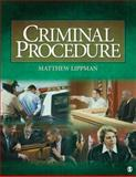 Criminal Procedure, Matthew R. (Ross) Lippman, 1412981301