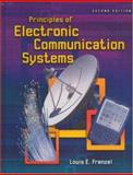 Principles of Electronic Communication Systems 9780078281310