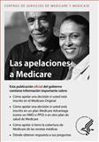 Las Apelaciones a Medicare, U. S. Department Human Services and Centros de Medicare y Medicaid, 1493511319