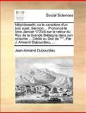 Méphiboseth, Jean-Armand Dubourdieu, 1140991310