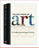 The Daily Book of Art, Colin Gilbert and David Schmidt, 1600581315