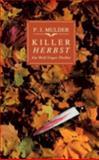 Killer Herbst, P. J. Mulder, 3732291316