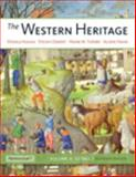 The Western Heritage : Volume a Plus NEW MyHistoryLab with EText -- Access Card Package, Kagan, Donald and Ozment, Steven, 0133841316