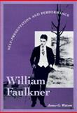 William Faulkner, James G. Watson, 0292791313
