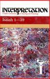 Isaiah 1-39, Christopher R. Seitz, 0804231311