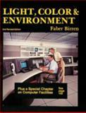 Light, Color and Environment, Faber Birren, 0887401317