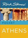 Rick Steves' Pocket Athens, Rick Steves, 1612381316