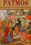 Patmos - Treasures of the Monastery, Glykatzi, Helen, 9602131314