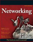Networking Bible, Sosinsky, Barrie and Sosinsky, 0470431318