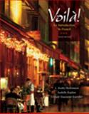 Voila! : An Introduction to French, Heilenman, L. Kathy and Kaplan, Isabelle, 1428231315