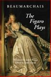 The Figaro Plays, Beaumarchais, 1603841318