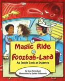 A Magic Ride in Foozbah-Land, Jean Betschart-Roemer, 1630261319