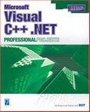 Microsoft Visual C++ .NET, Kishore, Sripriya and Kishore, Sai, 1931841314