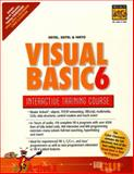 Visual Basic 6 Interactive Training Course, Deitel and Associates Staff, 0130231312